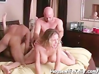 Naked Young Wife Switch