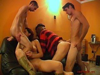 Смотреть порно пародию секс с крюгером
